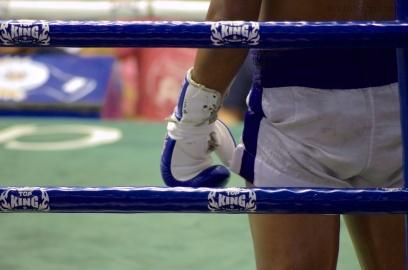 ready to box